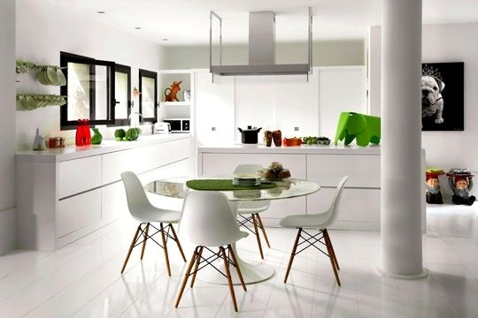 Best Decoration Maison Cuisine Moderne Gallery - lalawgroup.us ...